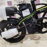 620Ε   Ηλεκτρικό ποδήλατο