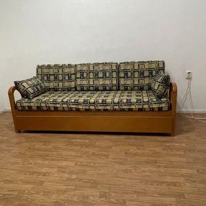Έπιπλα σαλονιού καναπές κρεβάτι