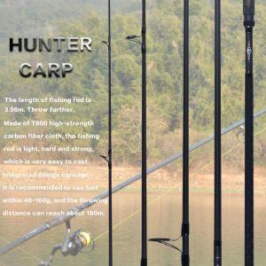 Καλάμι ψαρεματος HUNTER