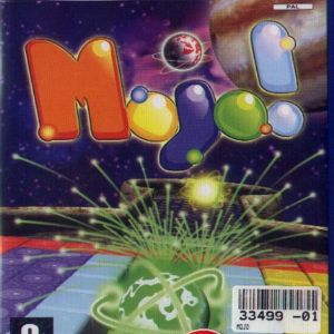 MOJO - PS2