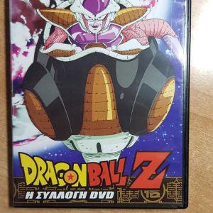 Dragon Ball Z η συλλογή DVD νουμερο 13