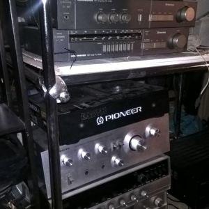 nordmende 1042. πικαπ κασετοφωνο ενυσχητης ραδιοφωνο.