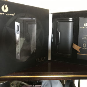 Thelema DNA250 by Lost Vape (new)