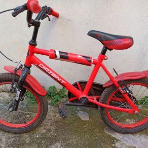 παιδικό ποδήλατο (αγόρι)
