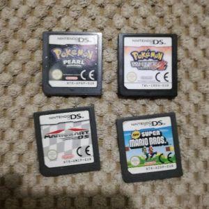 Παιχνιδια για Nintendo DS-3DS