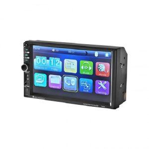 Ηχοσύστημα Αυτοκινήτου με Οθόνη Αφής- Multimedia 7 inch Car Audio Stereo MP5 Player 7010B