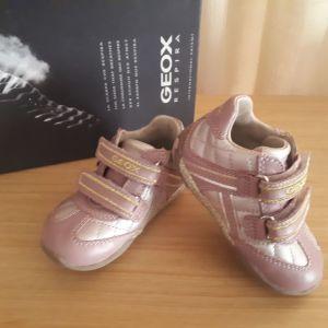 Geox bebe παπούτσι για κορίτσι