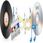 ψηφιοποιηση ηχου και εικονας (VHS,,ΚΑΣΣΕΤΕΣ ΗΧΟΥ,ΒΙΝΥΛΙΑ,ΜΠΟΜΠΙΝΕΣ),σε USB,HDD,DVD,CD,δυνατότητα εγγραφης μουσικης βινυλιου