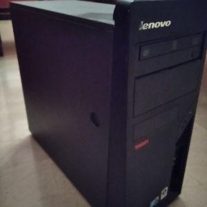 Σταθερός Η/Υ Lenovo Thinkcentre με γνήσια windows 10 pro