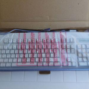 Dreamcast keyboard