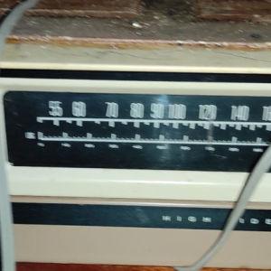 Ραδιόφωνο vintage Heathkit