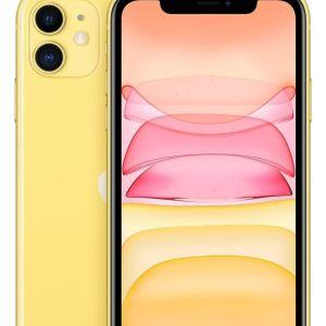 Iphone 11 64 κίτρινο Θεσσαλονίκη