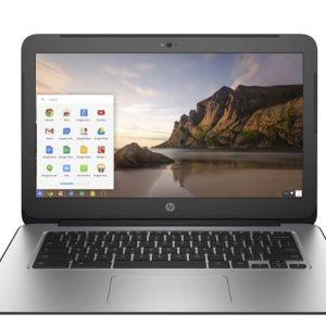 "HP Chromebook 14 G3 14 ""Chromebook - NVIDIA Tegra K1 Quad -core (4 Core) 2,10 GHz"