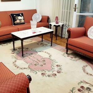 Σαλόνι (καναπές, πολυθρόνες, καρέκλες, τραπεζάκια)
