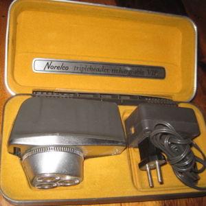 Ξυριστικη Μηχ.Vintage HP1304Philips Norelco