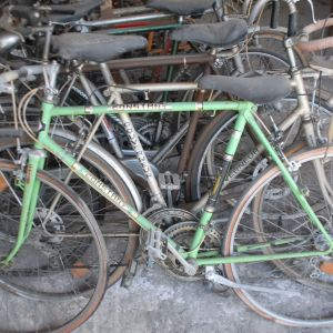 KONSTANT LUXUS RACER συλεκτικο ποδηλατο κουρσα