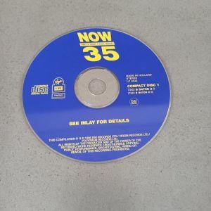 Now 35' [CD Album] - Διπλό CD - ΧΩΡΙΣ ΘΗΚΗ