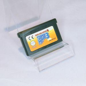 Super Mario Advance 4 Super Mario Bros 3 Game Boy Advance Gesto_official