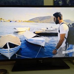 """Τηλεόραση 42"""" Samsung Led flat screen"""