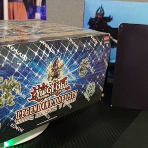 yugioh legendary duelist season 1