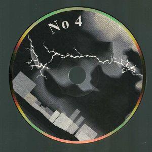 CD - Διάφορα λαϊκά Νο4 (Πειρατικό)