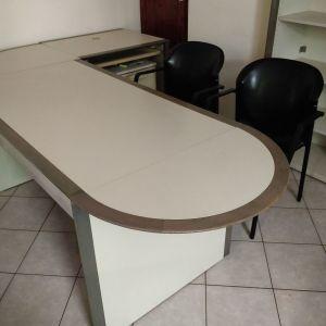 Γραφείο, Βιβλιοθήκες & καρέκλες