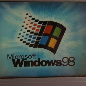 ΣΥΛΛΕΚΤΙΚΟΣ ΦΟΡΗΤΟΣ SOYO PW980 Windows 98