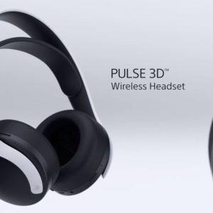 Πωλείται Sony pulse 3d headset καινούργιο στο κουτί του 70€
