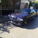 BMW E36 318IS 2001 ΤΙΜΗ ΣΥΖΗΤΗΣΙΜΗ