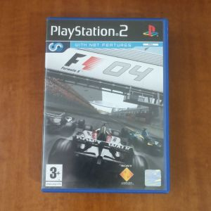 ps2 (F1 2004)