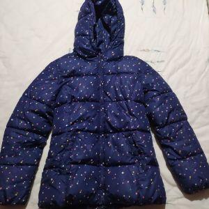 Πωλείται μπουφάν, Sfera, μέγεθος 11-12, για κορίτσια. Τιμή 10€. Άριστη κατάσταση.