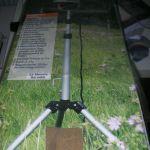 προβολέας αλογόνου 500 Watt