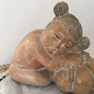 Ξυλινα διακοσμητικά από Ταϊλανδη