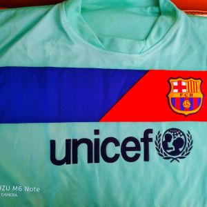 ΦΑΝΕΛΑ BARCELONA 2010-11.