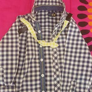 Ν2 Next άριστο πουκάμισο