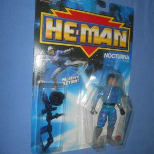 HE-MAN NOCTURNA