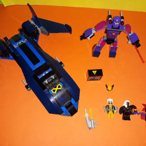 Lego 76022