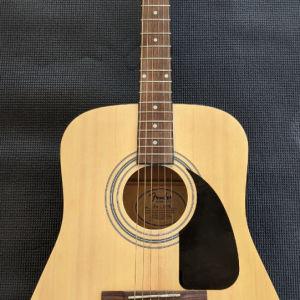 Κιθάρα fender FA-115PK