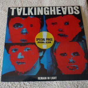 TALKING HEADS-REMAIN IN LIGHT