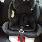 Παιδικό κάθισμα αυτοκινητου