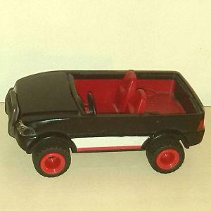 Playmobil αμαξι (Geobra, 4059)