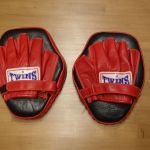 Twins Special - Kick Boxing mitts