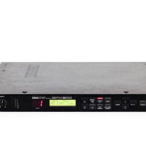 Yamaha SPX-900