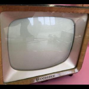 Αντικα τηλεοραση Philipd