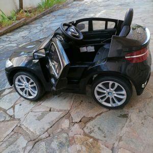 Ηλεκτροκίνητο παιδικό αυτοκίνητο BMW X6 (12V)