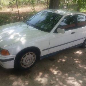 Bmw 320 '92 E36
