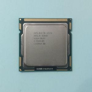 Επεξεργαστής για socket 1156 intel XEON X3470