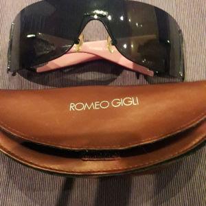 Γυαλιά ηλίου ROMEO GIGLI.ITALIA.αυθεντικα.