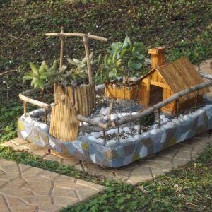 Κήπος Μινιατούρα