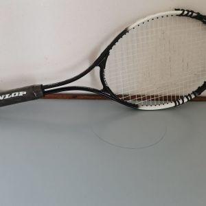 DUNLOP ρακέτες τένις